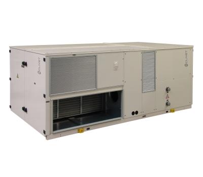 CLIVETPack2 <br/> CRH-XHE2 14.2 – 110.4 • Airview Luchtbehandeling