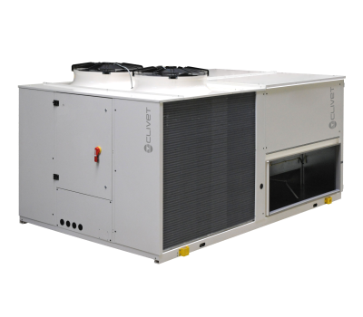 CLIVETPack2 HSE <br/> CSRN-XHE2 15.2 - 44.4 • Airview Luchtbehandeling