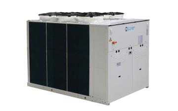 Introductie hoge temperatuur warmtepompen WSAN-XEM HW • Airview Luchtbehandeling