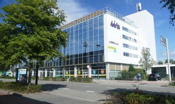 Verzamelkantoorpand Tilburg • Airview Luchtbehandeling
