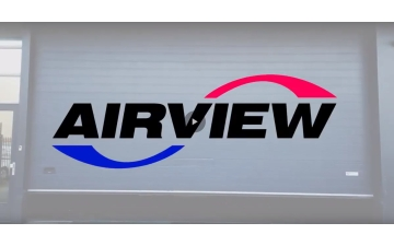Corporate clips van Airview • Airview Luchtbehandeling
